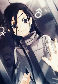 Lmao!!! When Kirito found out what his avatar looked like XD