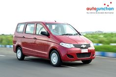 General Motors (GM) India has launched the Chevrolet Enjoy MPV. The Enjoy is the third product from the company's Chinese partner Shanghai Automotive Industries Corporation (SAIC) in the last six months.