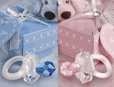 Crystal  Favors