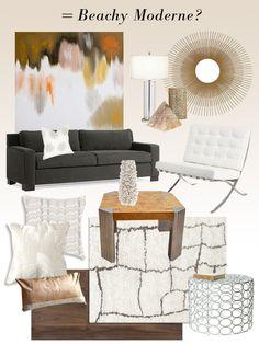 Living Room Re Re Redesign Erika Brechtel Brand Stylist