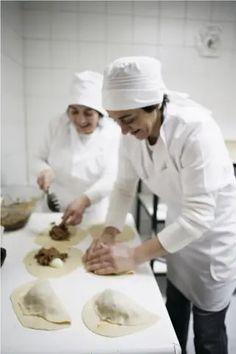 Receta: la empanada perfecta en seis pasos - La Tercera