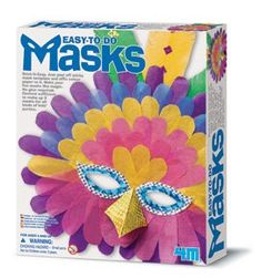 4M EasyToDo Masks *** Click on the image for additional details.