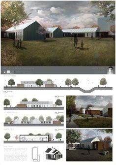Studentský projekt. ZS 2013/2014. FSv ČVUT v Praze. Outdoor Decor, Home Decor, Atelier, Homemade Home Decor, Decoration Home, Interior Decorating