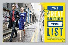 T3 Brit List - Luke O'Neill