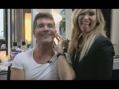 Simon's brat: Demi Lovato - YouTube Demi Lovato Youtube, Britain Got Talent, Simon Cowell, Looks Great, Idol, In This Moment, Couple Photos, Couple Shots, Couple Photography
