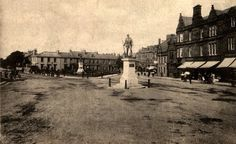 Burns statue sq, Ayr Old Images, Old Photos, Ayr Scotland, Arran, Vintage Photographs, New Pictures, Burns, Past, Travelling