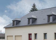 El único sistema solar térmico que se integra así de bien en tu tejado de pizarra | #THERMOSLATE #cubierta #energía #renovable #ahorro #eficiencia