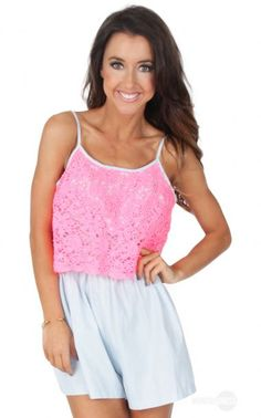 Love You Anyway Romper