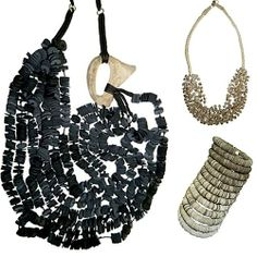 donna karan urban zen #necklaces