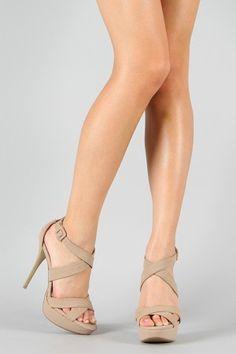 Criss Cross Sandal $28.40