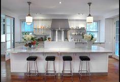 kitchen @Rebecca Bush