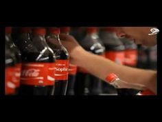▶ #CannesLions 2012 Gold Outdoor: SHARE A COKE - YouTube #advertising #integratedcommunication