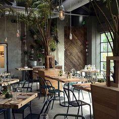 Terrain Cafe | Westport, USA