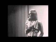 """SANDIE SHAW - """"Those Were The Days"""" (Official HQ """"Beat-Club"""" Promotional..."""