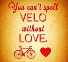 #velo #amour #love                                                       …