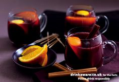 Christmas Mulled Wine #AldiChristmasEssentials