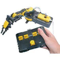 VEL KSR10: Roboterarm bei reichelt elektronik