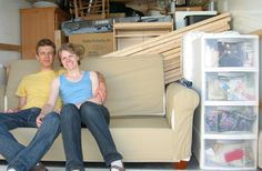 How To Clutter Your Home....tongue -in-cheek-from Katie at  http://www.makingthishome.com