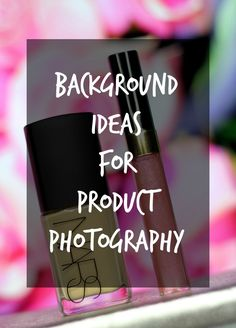 Creating a nice, clean and interesting background for your photos can be a bit challenging. Here are few ways to make it easier. #bbloggers #lbloggers