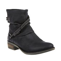 Love these in Cognac! These are boots I bought Hannah for a Christmas gift & fell in love with when they arrived.