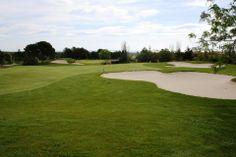 Trou N° 10 club de golf de bonmont Golf Courses, Club, Spain