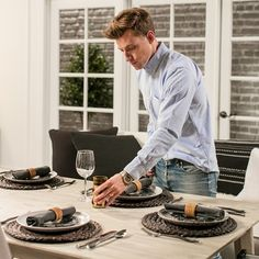 Find out how creates a night full of special, intimate memories with friends and family around the dining table at a dinner party! Nate And Jeremiah, Memories With Friends, Nate Berkus, Love Design, Staycation, Home Decor Styles, Dining Table, Cheating, Haircuts
