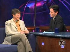 Dave Foley on The Daily Show with Jon Stewart