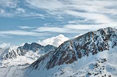 Grandvalira snow resort in Andorra (02/13)