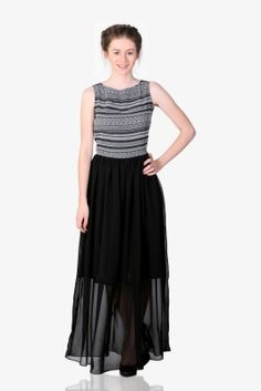 Popular  Dress For Women  Women39s GreenMulti Maxi Dresses Online In India