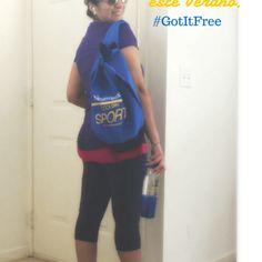 #Tips para Empezar a Caminar este Verano #GotItFree #sorteo #giveaway #mamaholistica