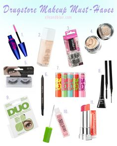 11 beauty products you MUST buy the next time you go to the drugstore!