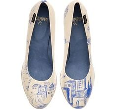 Camper shoes - twins-I would love to have them in my closet