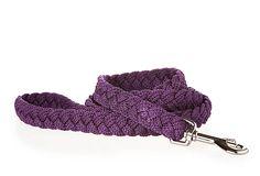 Sailor's Knot Lead, Plum on OneKingsLane.com