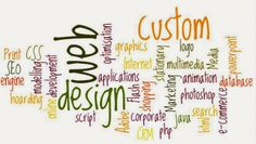 The article talks about custom web design services and how experts help you approach the target audience with a customized website. It also enlists some of the key points that must be considered while hiring a professional and competent web designer.