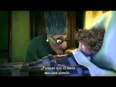 Corto animado: Si pensaste que los cuentos eran buenos para dormir, entonces mira el video