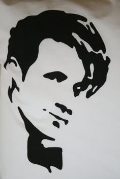 Experiments in Screen printing, DR who, Matt smith
