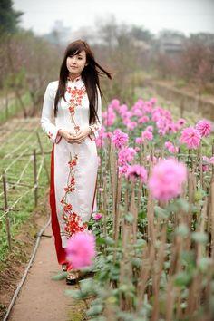 袖を通してみたぁ~い♪世界の可愛い民族衣装まとめ -ベトナム Find Travel