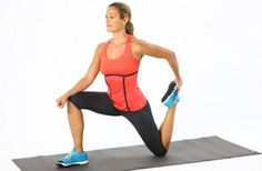 Stretches That Can Help Reduce Leg Pain