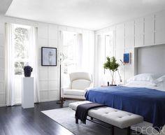 Joe Mimran NYC Home - Joe Fresh Owner Manhattan Duplex