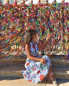 cores e fé 💕 | @abxcontempo Places Around The World, Skinny Jeans, Salvador, Bucket, Travel, Ideas, Fashion, Photo Shoot Poses, Photo Tips