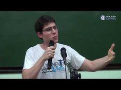 """Palestra """"No caminho de Emaús"""" com Artur Valadares - http://www.agendaespiritabrasil.com.br/2017/01/20/palestra-no-caminho-de-emaus-com-artur-valadares/"""