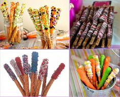 7 creative party food ideas for kids