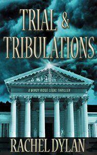 Trial & Tribulations by Rachel Dylan ebook deal