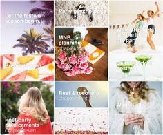The MNB Girl's Guide to the Festive Season: A Sneak Peek | Move Nourish Believe