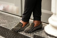 The Real-Life Shoes Taking Over NYC's Streets