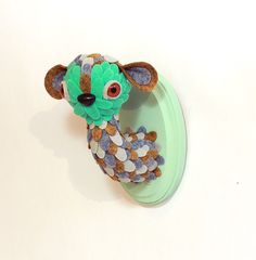"Horrible Adorables ""Penny"" | Art Star"