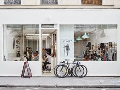 by Sarah Rainer Although Paris has always been known for its spectacular foods and beverages, it was only until the last few years that the city's coffee scene came alive. These days, trendy places...
