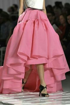 Jason Wu skirt... Fabolous...