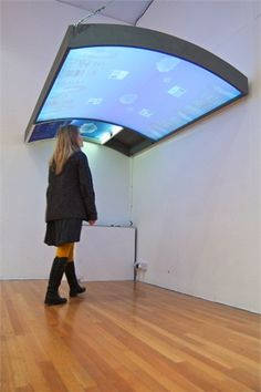 digital canopy