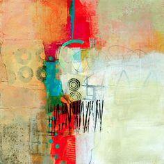 Jane Davies - I like her art...